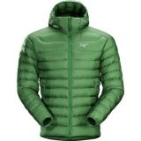 Arcteryx Cerium LT Hooded Down Jacket - Mens