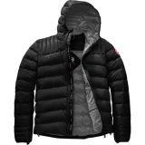 Canada Goose Brookvale Hooded Down Jacket - Mens
