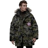 Canada Goose Expedition Down Parka - Mens