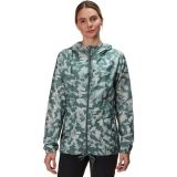 Columbia Flash Forward Printed Windbreaker - Womens