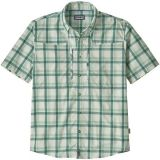 Patagonia Sun Stretch Short-Sleeve Shirt - Mens