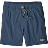Patagonia Stretch Wavefarer 16in Volley Short - Mens