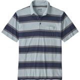 Patagonia Squeaky Clean Polo Shirt - Mens