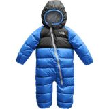 The North Face Lil Snuggler Down Suit - Infant Boys