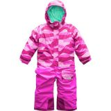 The North Face Insulated Jumpsuit - Toddler Girls
