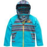The North Face Glacier Hooded Fleece Jacket - Toddler Boys