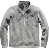 The North Face Gordon Lyons 1/4-Zip Fleece Pullover - Mens
