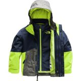 The North Face Boundary Hooded Triclimate Jacket - Toddler Boys