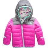 The North Face Perrito Reversible Hooded Jacket - Infant Girls