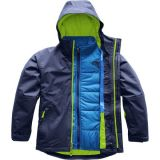 The North Face Boundary Hooded Triclimate Jacket - Boys