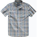 The North Face Hammetts Short-Sleeve Shirt - Mens