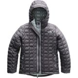 The North Face ThermoBall Hooded Insulated Jacket - Boys