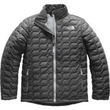 The North Face ThermoBall Insulated Full-Zip Jacket - Boys