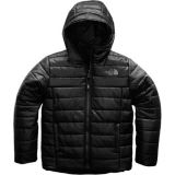 The North Face Reversible Perrito Hooded Jacket - Boys