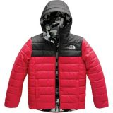 The North Face Reversible Perrito Hooded Insulated Jacket - Boys