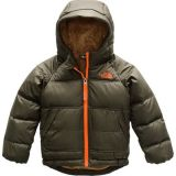 The North Face Moondoggy 2.0 Hooded Down Jacket - Toddler Boys