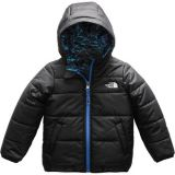 The North Face Perrito Reversible Hooded Jacket - Toddler Boys