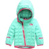 The North Face ThermoBall Hooded Insulated Jacket - Infant Girls