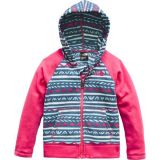 The North Face Glacier Full-Zip Hooded Jacket - Infant Girls
