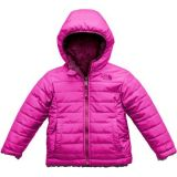 The North Face Mossbud Swirl Reversible Jacket - Toddler Girls