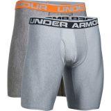 Under Armour O-Series 9in Boxerjock -2-Pack - Mens