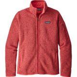 Patagonia Better Sweater Jacket - Womens