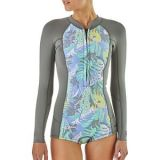 Patagonia R1 Lite Yulex Long-Sleeve Spring Jane Suit - Womens