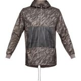 Under Armour Unstoppable Longline Anorak - Mens