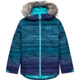 Under Armour Laila Insulated Ski Jacket - Girls