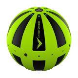 벌켄 아큐스프레서 4단 고강도의 근육과 피트니스용 마사지 볼, 플라타 파시염 통증 완화, 묘한 해방과 트리거 포인트 트리트먼트 Vulken Acusphere 4 Speed High Intensity Vibrating Massage Ball for Muscle and Fitness, Plantar Fasciitis Pain Relief, Myofascial Release and Trigger Point Treatment