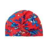 Janie and Jack Floral Turban