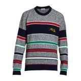 Kenzo Jumping Tiger Stripe Sweater