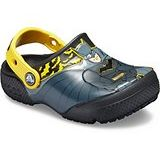 Kids Crocs Fun Lab Iconic Batman Clog