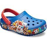 Kids Crocs Fun Lab Paw Patrol Band Clog