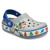 Boys Crocs Fun Lab Lights Disney and Pixar Toy Story Clog