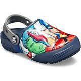 Kids Crocs Fun Lab Marvel Multi Clog