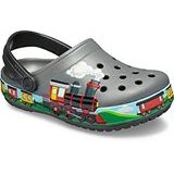 Kids Crocs Fun Lab Train Band Clog
