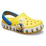 Kids Crocs Fun Lab Minions Multi Clog