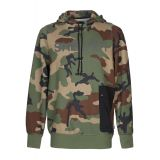 THE NORTH FACE Hooded sweatshirt