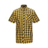 FRED PERRY Checked shirt