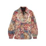 BURBERRY Floral shirts & blouses