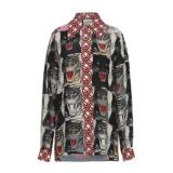 GUCCI Patterned shirts & blouses
