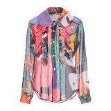 COMME des GARCONS Patterned shirts & blouses