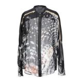 ROBERTO CAVALLI Patterned shirts & blouses