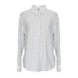 BURBERRY Linen shirt