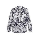 CLUB MONACO Linen shirt