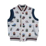 STELLA McCARTNEY KIDS STELLA McCARTNEY KIDS Jacket 41834271CG