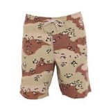 OBEY Swim shorts