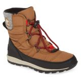 SOREL Whitney Short Lace Waterproof Insulated Boot