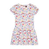 TEA COLLECTION Print Pocket Dress